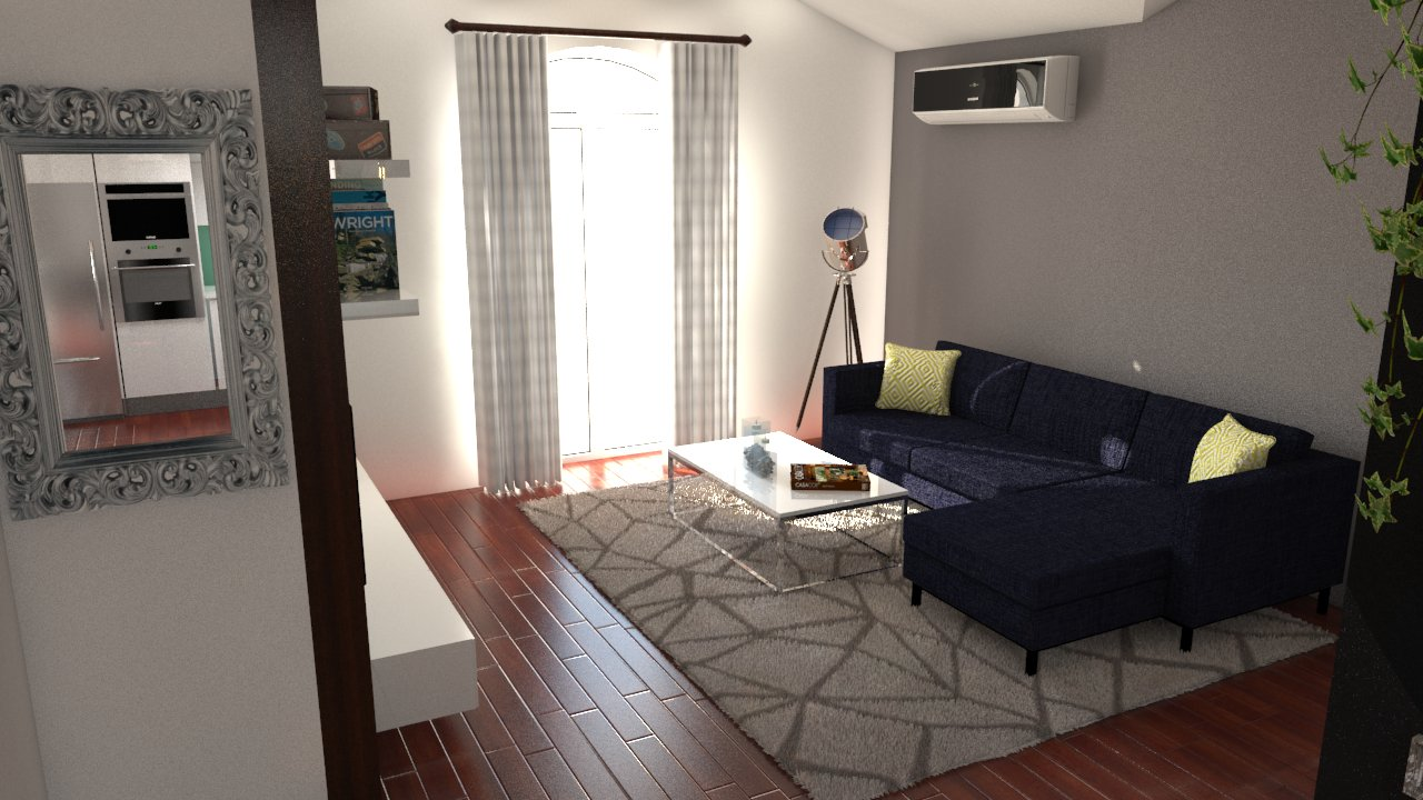 Altina Apartment 3